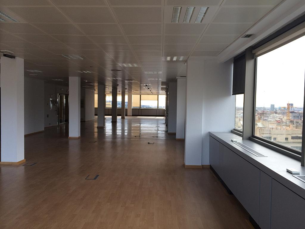 Oficina en alquiler en calle Diagonal, Les corts en Barcelona - 259303416