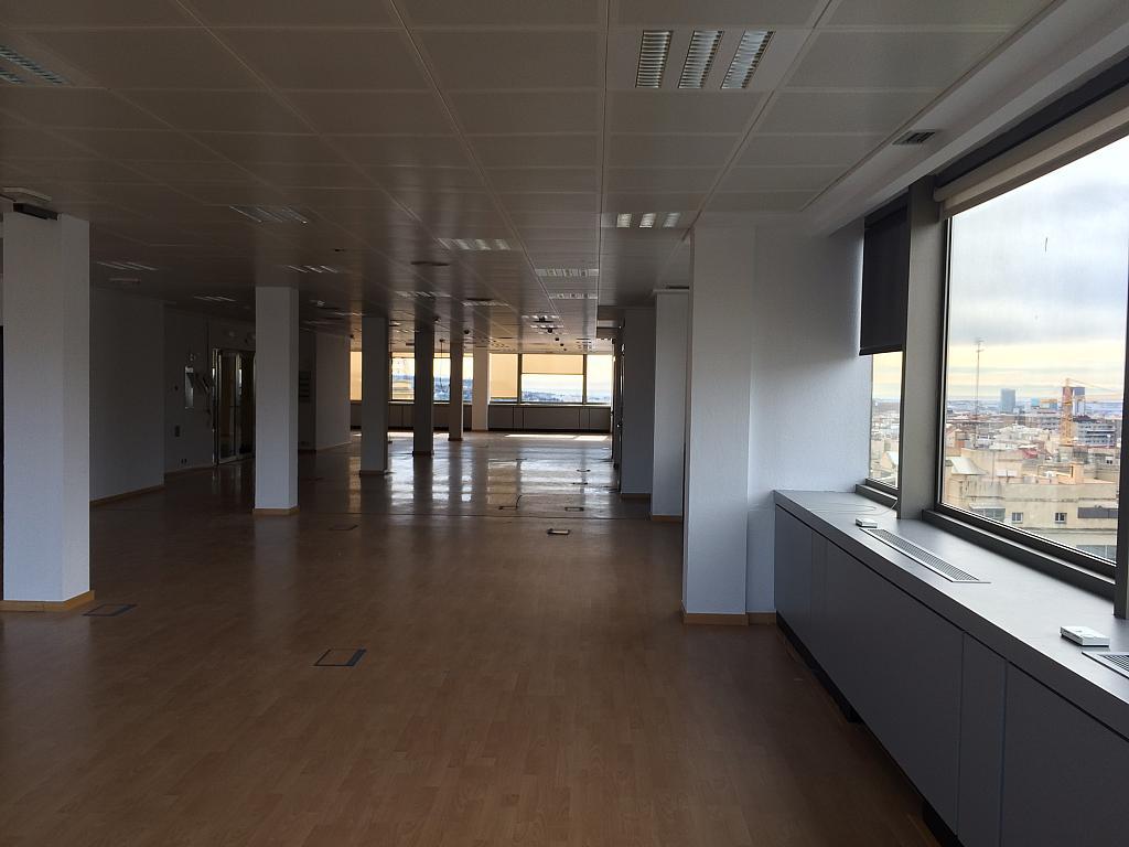Oficina en alquiler en calle Diagonal, Les corts en Barcelona - 259303422