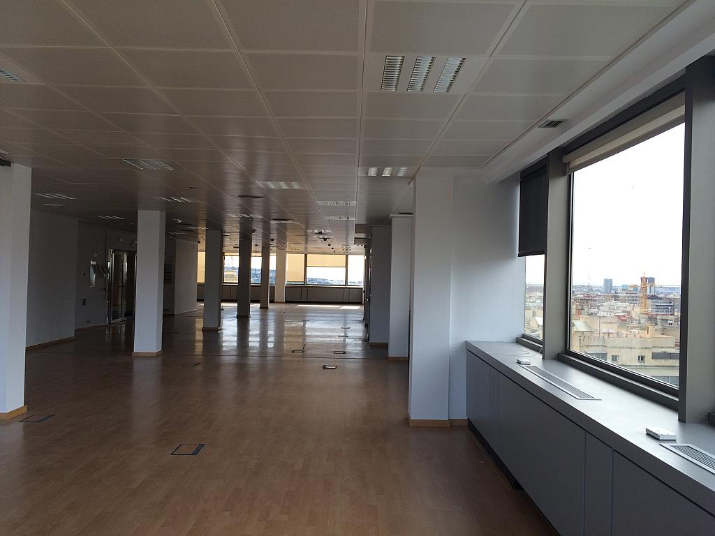 Oficina en alquiler en calle Diagonal, Les corts en Barcelona - 259303425