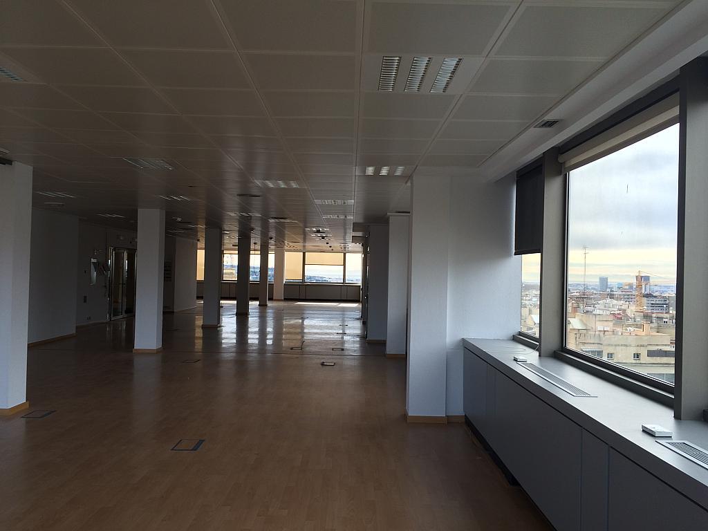 Oficina en alquiler en calle Diagonal, Les corts en Barcelona - 259303431