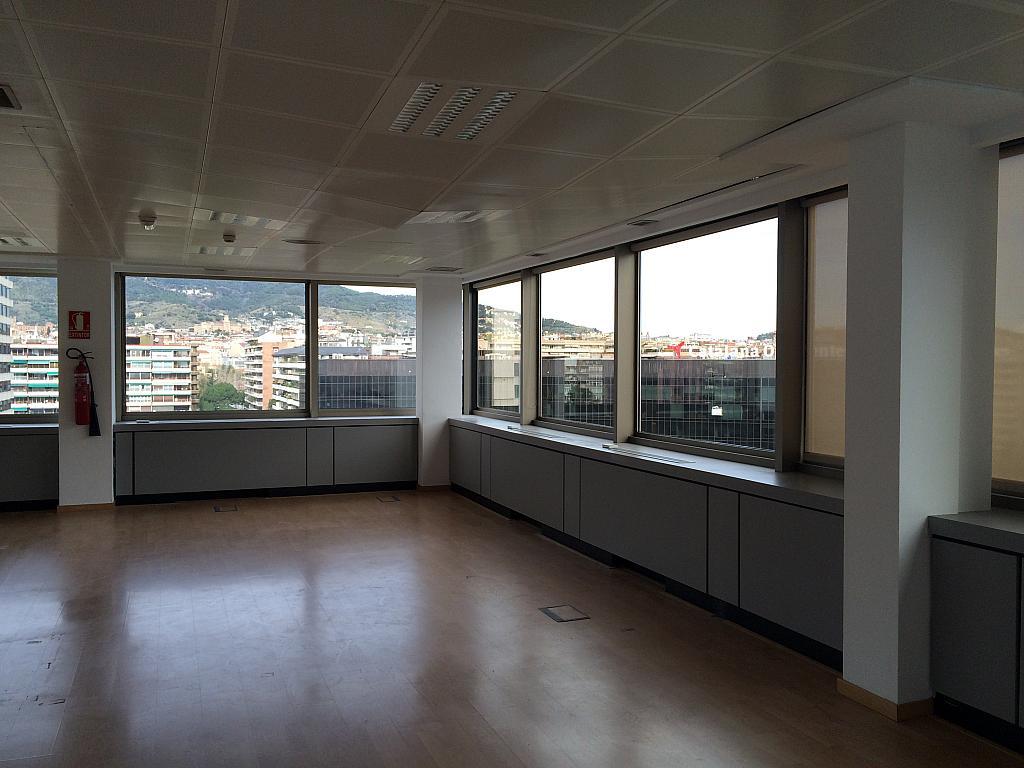 Oficina en alquiler en calle Diagonal, Les corts en Barcelona - 259303435