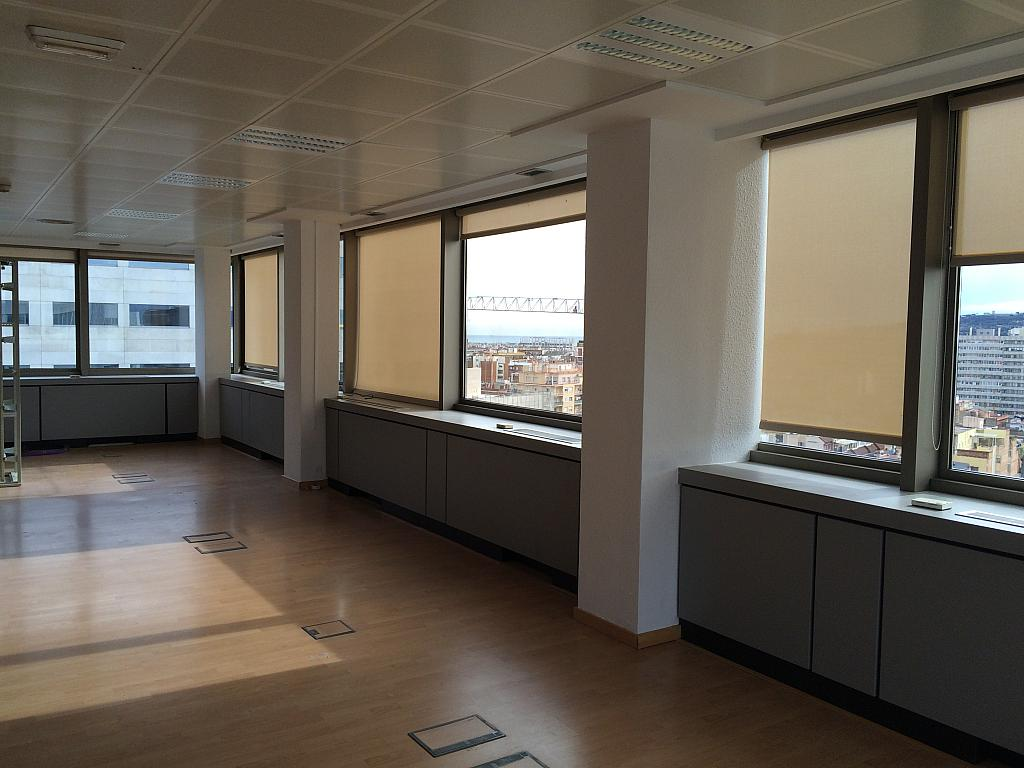 Oficina en alquiler en calle Diagonal, Les corts en Barcelona - 259303444