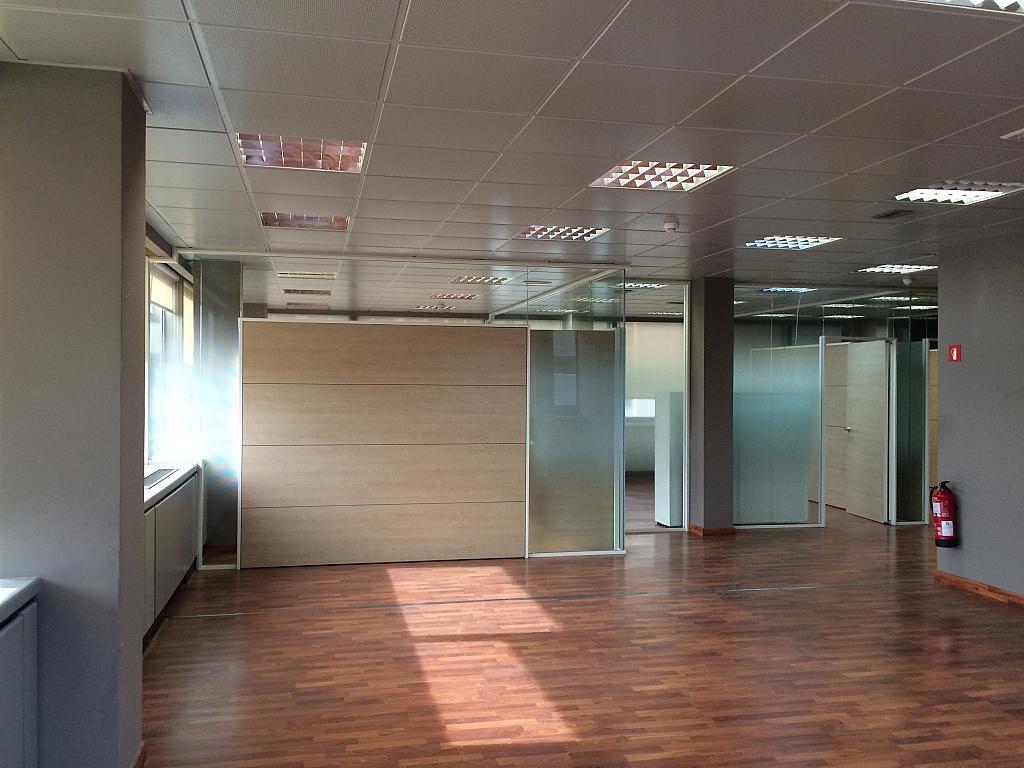 Oficina en alquiler en calle Diagonal, Les corts en Barcelona - 259303447