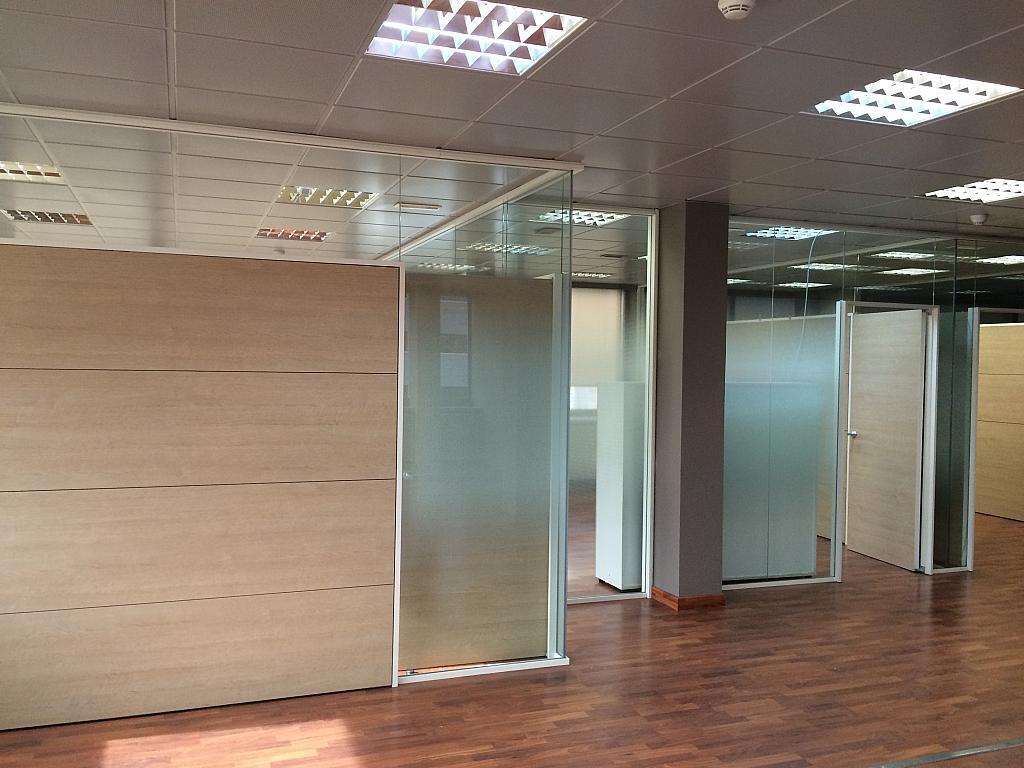Oficina en alquiler en calle Diagonal, Les corts en Barcelona - 259303450