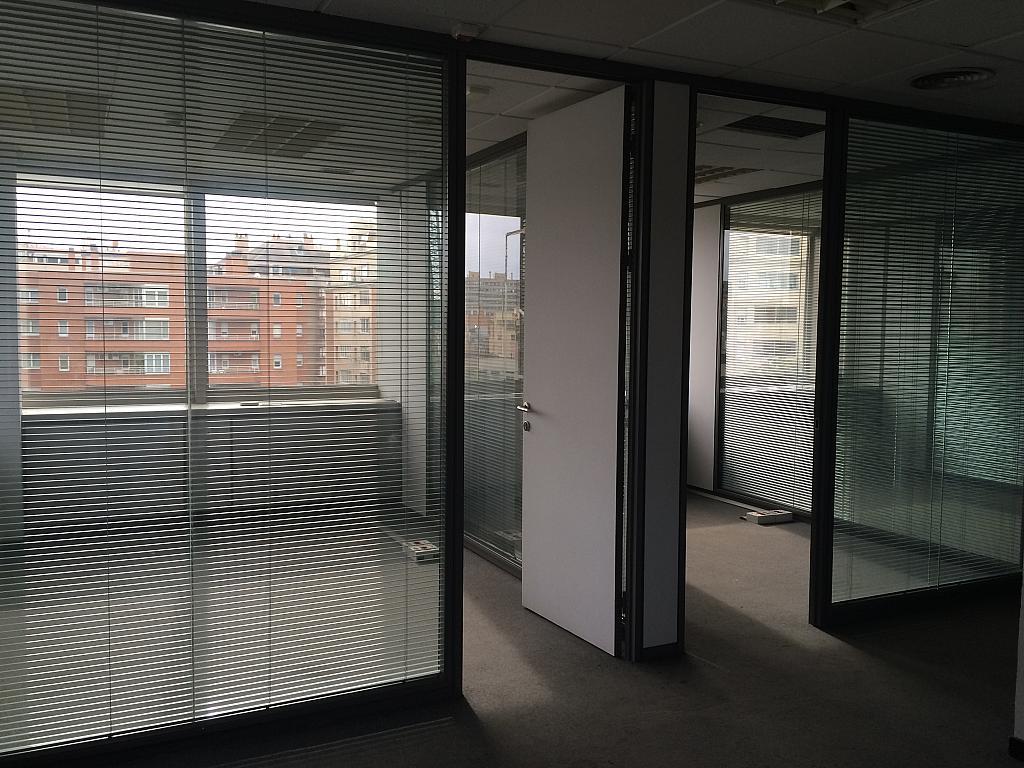 Oficina en alquiler en calle Diagonal, Les corts en Barcelona - 259303459