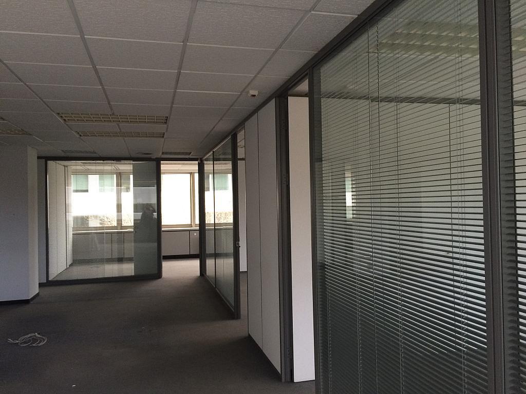 Oficina en alquiler en calle Diagonal, Les corts en Barcelona - 259303464