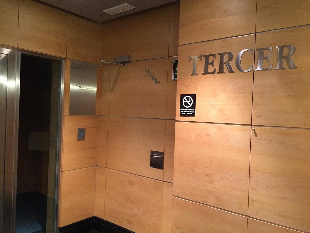 Oficina en alquiler en calle Diagonal, Les corts en Barcelona - 259303467