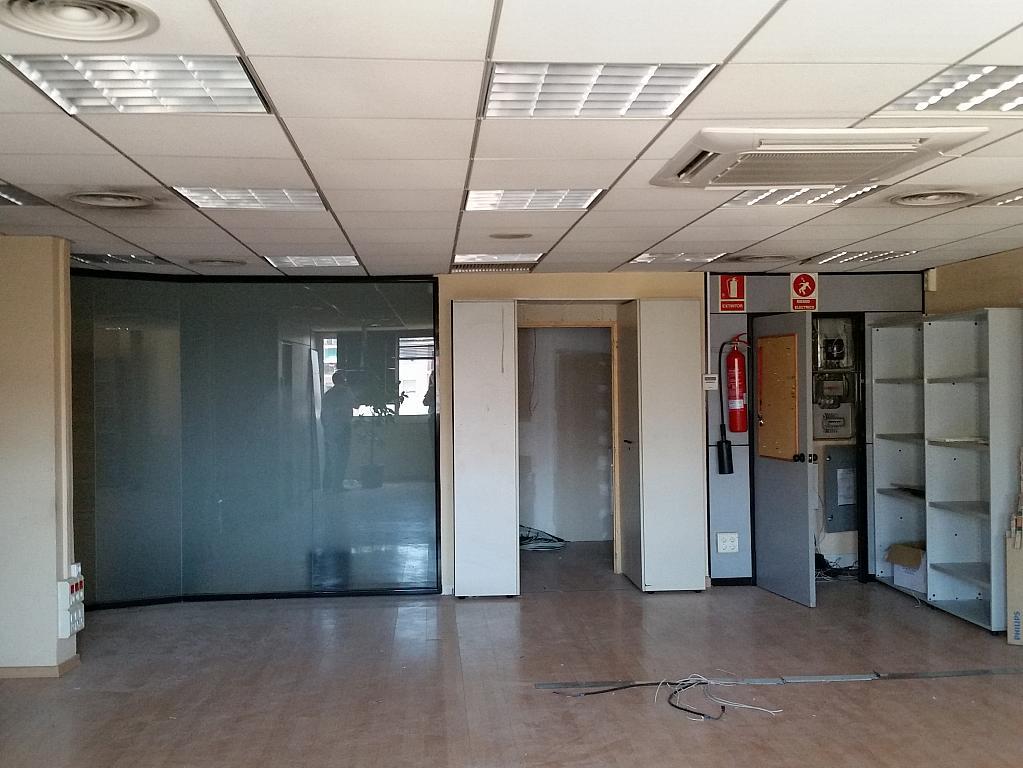Oficina en alquiler en rambla Catalunya, Eixample dreta en Barcelona - 259546580