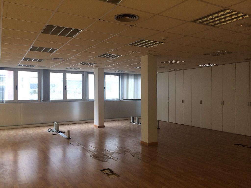 Oficina en alquiler en calle Beethoven, Sant Gervasi – Galvany en Barcelona - 260594392