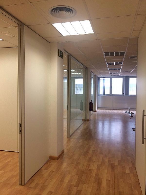 Oficina en alquiler en calle Beethoven, Sant Gervasi – Galvany en Barcelona - 260594393