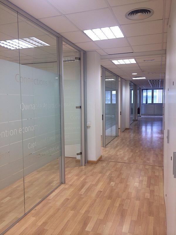 Oficina en alquiler en calle Beethoven, Sant Gervasi – Galvany en Barcelona - 260594394