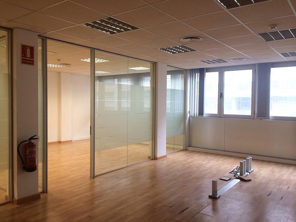 Oficina en alquiler en calle Beethoven, Sant Gervasi – Galvany en Barcelona - 260594397