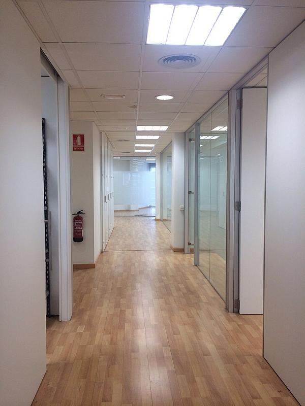 Oficina en alquiler en calle Beethoven, Sant Gervasi – Galvany en Barcelona - 260594401