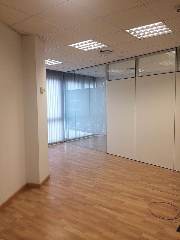 Oficina en alquiler en calle Beethoven, Sant Gervasi – Galvany en Barcelona - 260594403