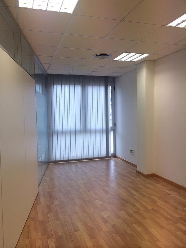 Oficina en alquiler en calle Beethoven, Sant Gervasi – Galvany en Barcelona - 260594406