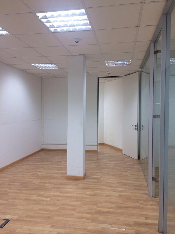 Oficina en alquiler en calle Beethoven, Sant Gervasi – Galvany en Barcelona - 260594409