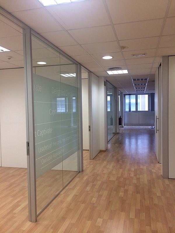 Oficina en alquiler en calle Beethoven, Sant Gervasi – Galvany en Barcelona - 260594412