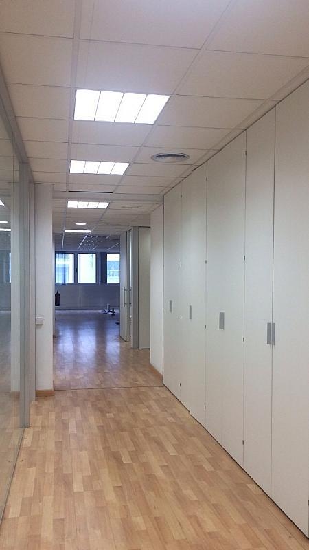 Oficina en alquiler en calle Beethoven, Sant Gervasi – Galvany en Barcelona - 260594413