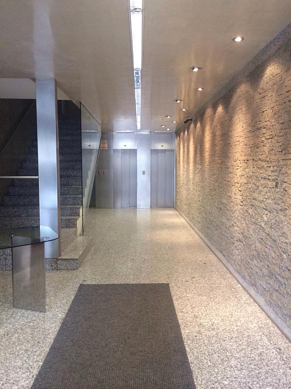 Oficina en alquiler en calle Beethoven, Sant Gervasi – Galvany en Barcelona - 260594430