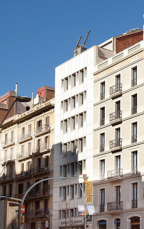 Oficina en alquiler en calle Balmes, Eixample dreta en Barcelona - 260594673