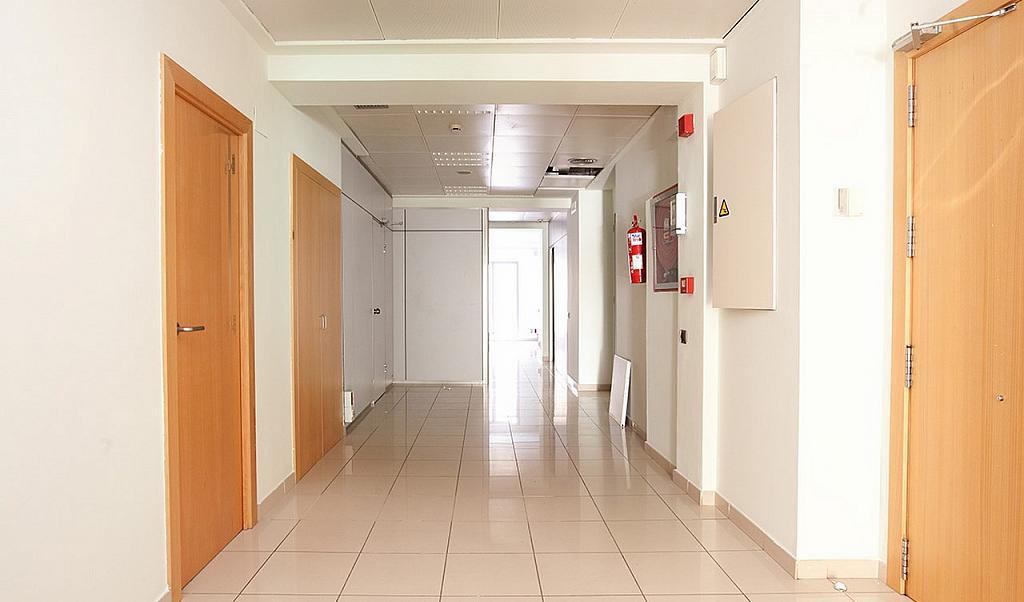Oficina en alquiler en calle Balmes, Eixample dreta en Barcelona - 260594675