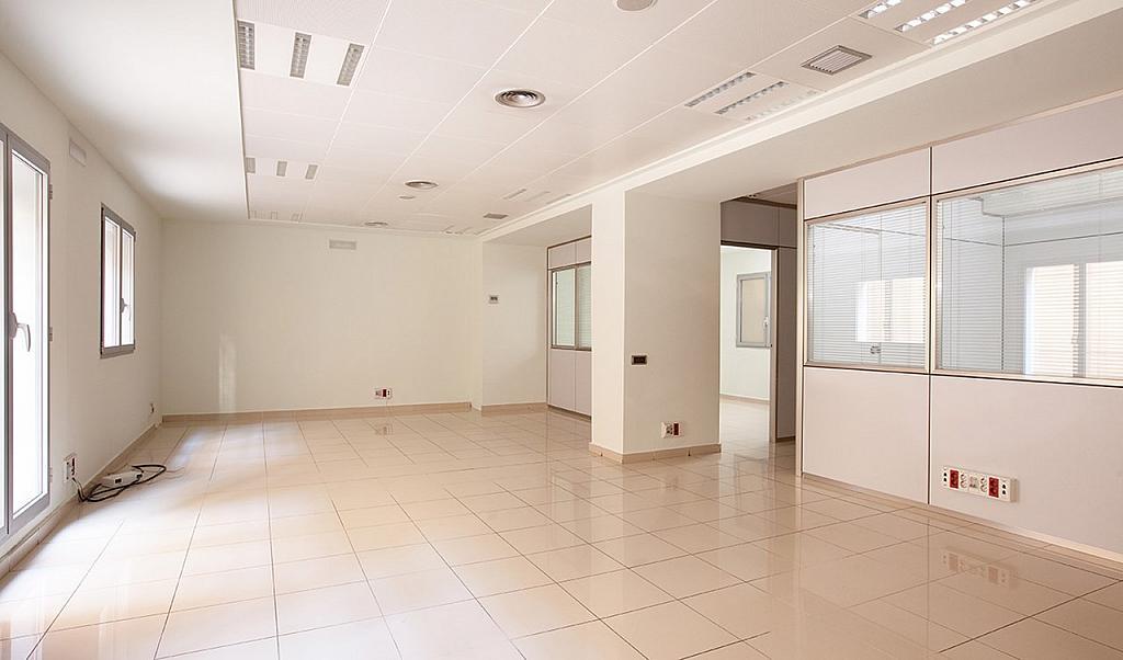 Oficina en alquiler en calle Balmes, Eixample dreta en Barcelona - 260594681