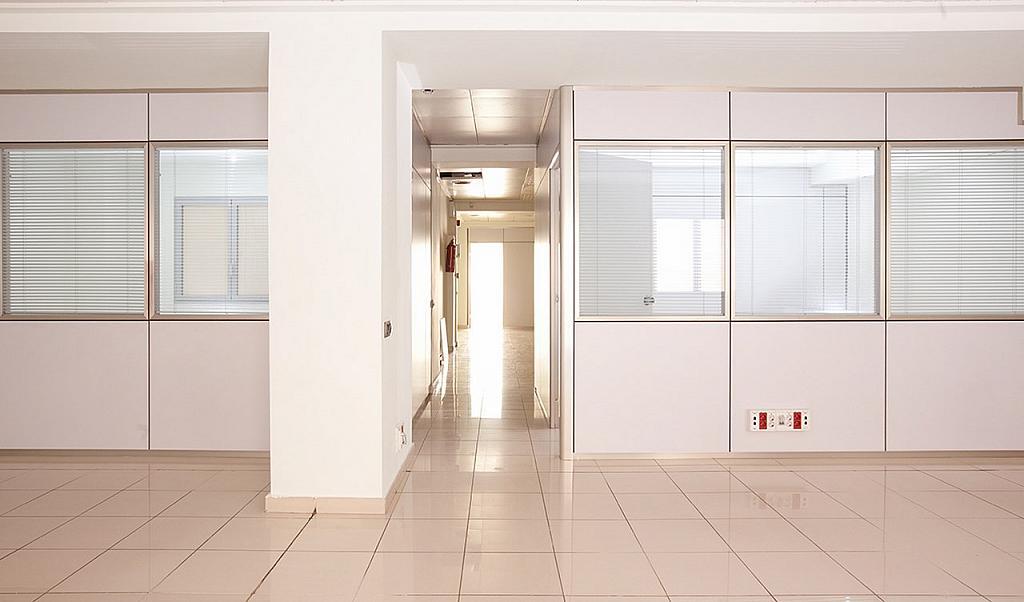 Oficina en alquiler en calle Balmes, Eixample dreta en Barcelona - 260594683