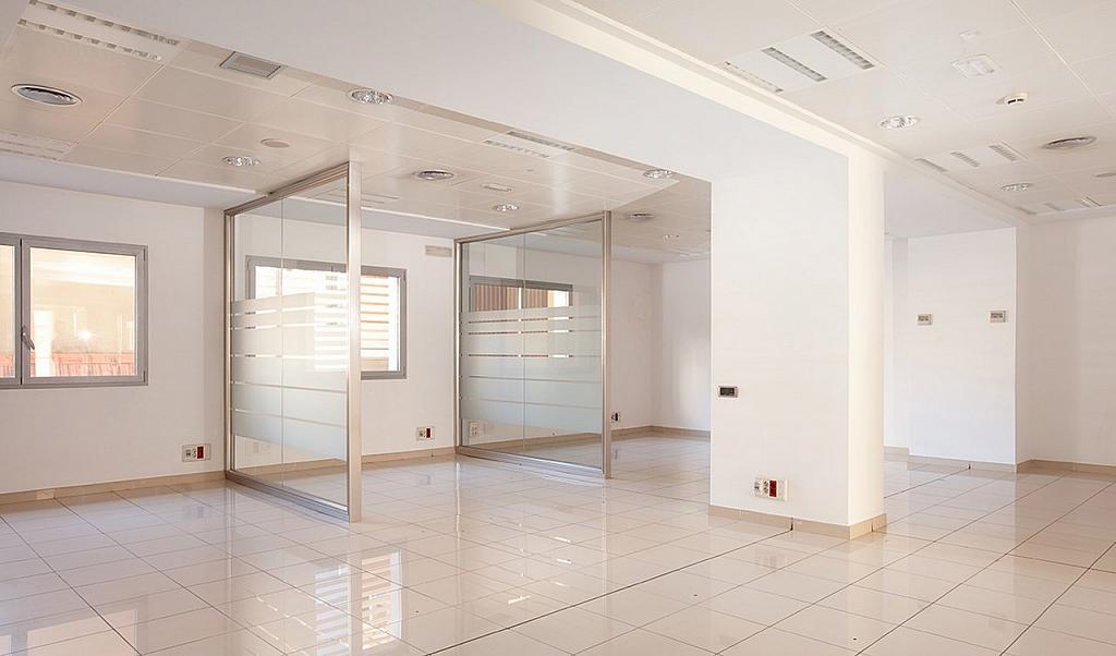 Oficina en alquiler en calle Balmes, Eixample dreta en Barcelona - 260594685