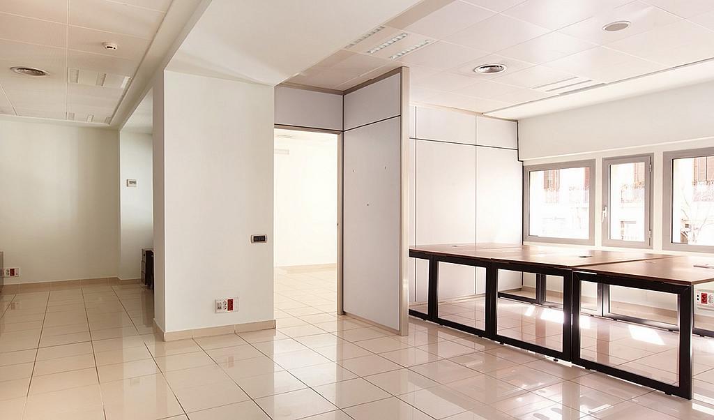 Oficina en alquiler en calle Balmes, Eixample dreta en Barcelona - 260594688