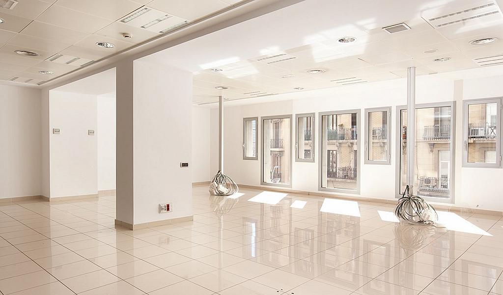 Oficina en alquiler en calle Balmes, Eixample dreta en Barcelona - 260594691