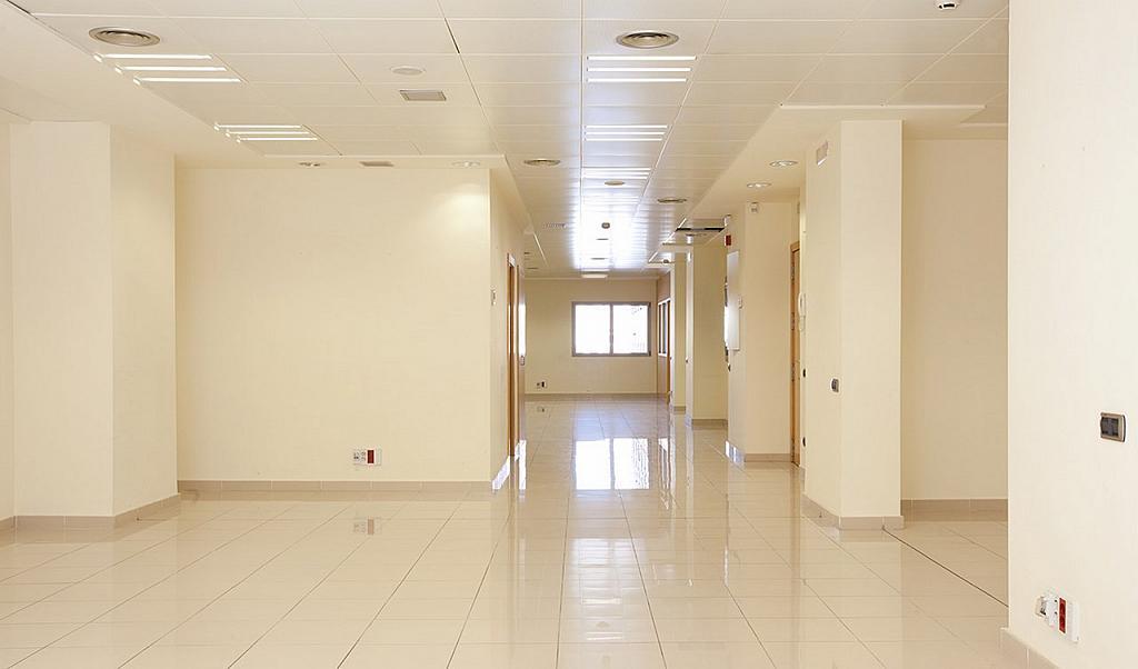 Oficina en alquiler en calle Balmes, Eixample dreta en Barcelona - 260594694