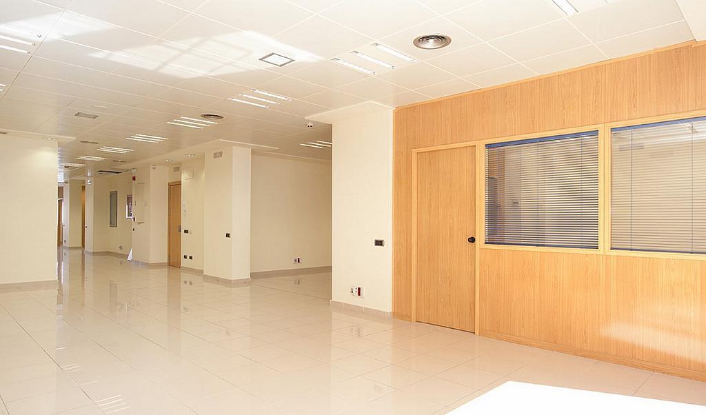Oficina en alquiler en calle Balmes, Eixample dreta en Barcelona - 260594696