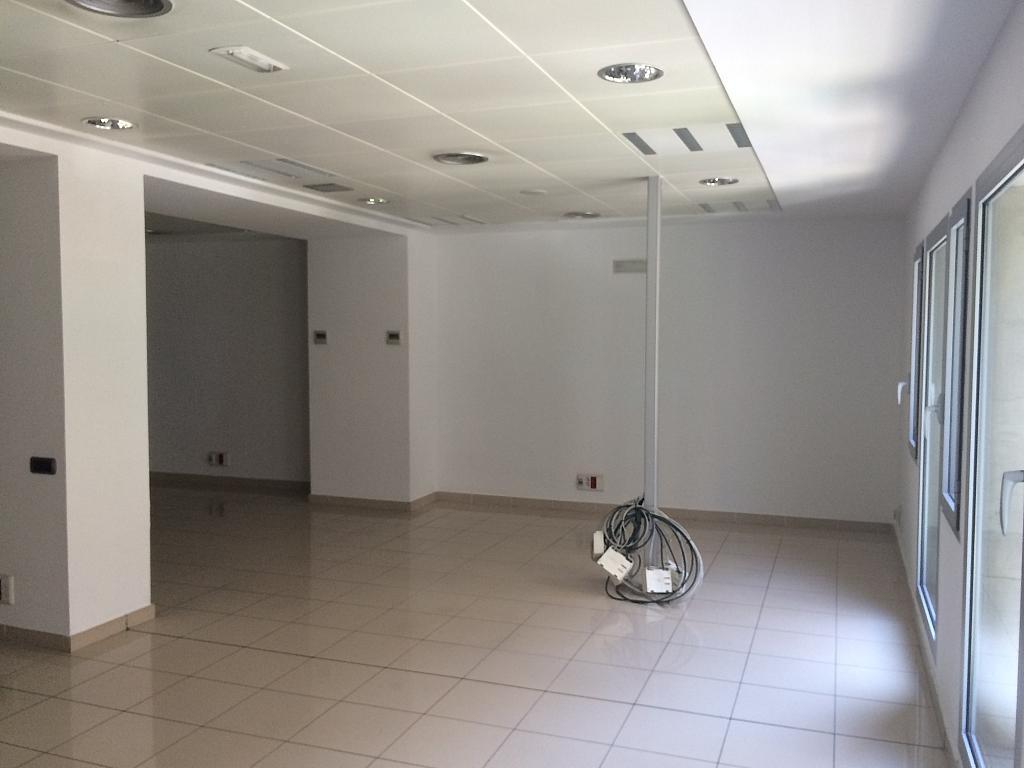 Oficina en alquiler en calle Balmes, Eixample dreta en Barcelona - 260594707