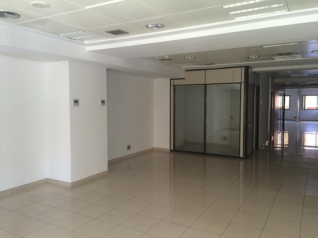 Oficina en alquiler en calle Balmes, Eixample dreta en Barcelona - 260594709