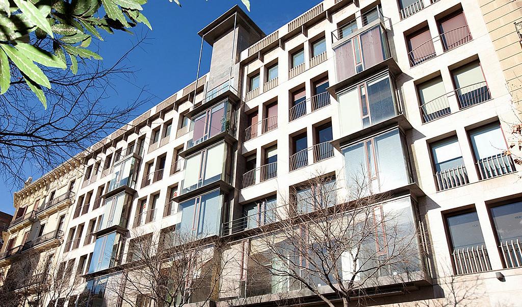 Oficina en alquiler en calle València, Eixample dreta en Barcelona - 260609916