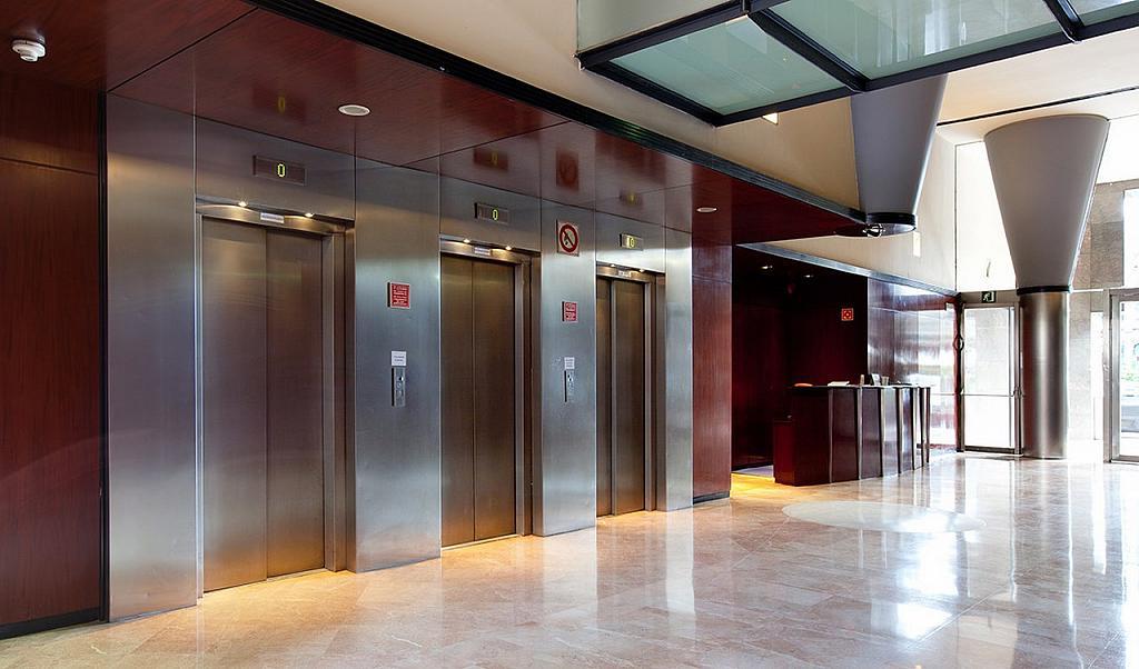 Oficina en alquiler en calle València, Eixample dreta en Barcelona - 260609920