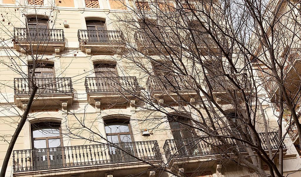 Oficina en alquiler en calle Casp, Eixample dreta en Barcelona - 260619476