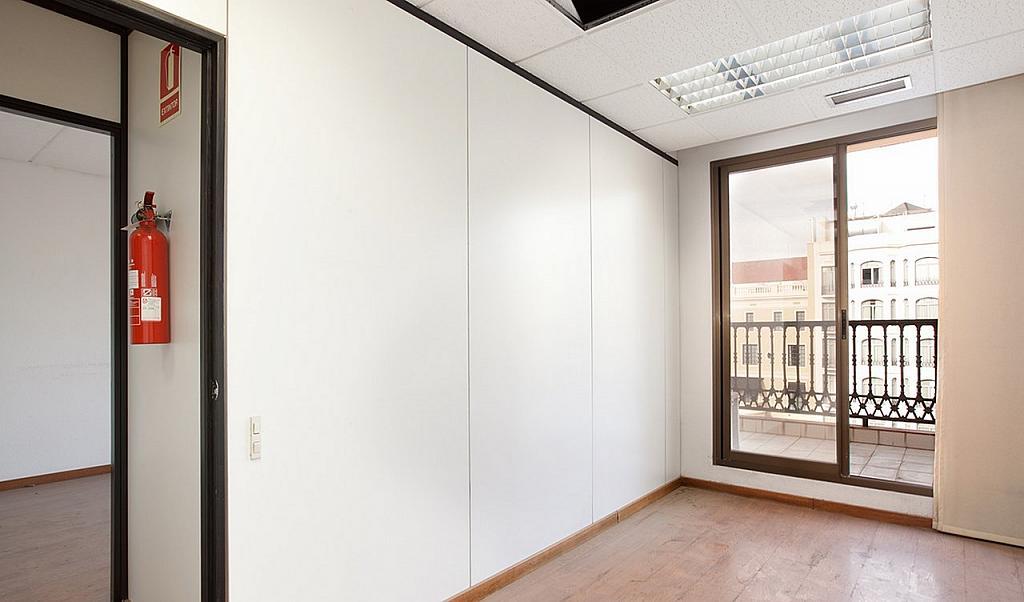 Oficina en alquiler en calle Casp, Eixample dreta en Barcelona - 260619480