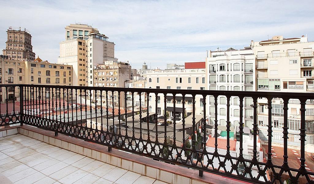 Oficina en alquiler en calle Casp, Eixample dreta en Barcelona - 260619482