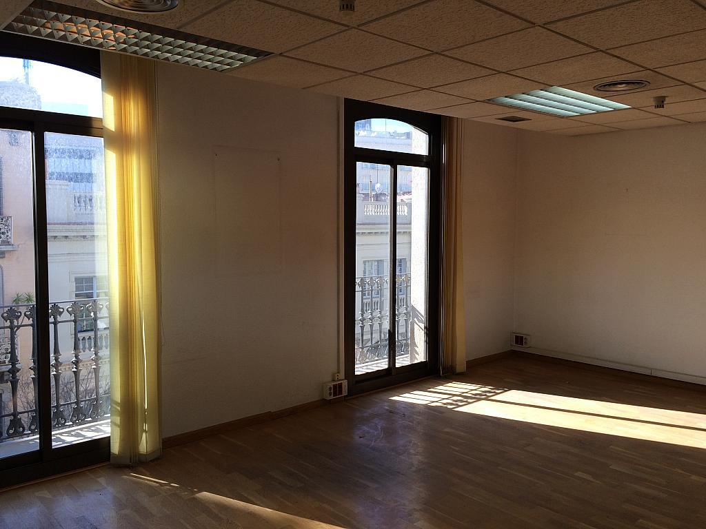 Oficina en alquiler en calle Casp, Eixample dreta en Barcelona - 260619488
