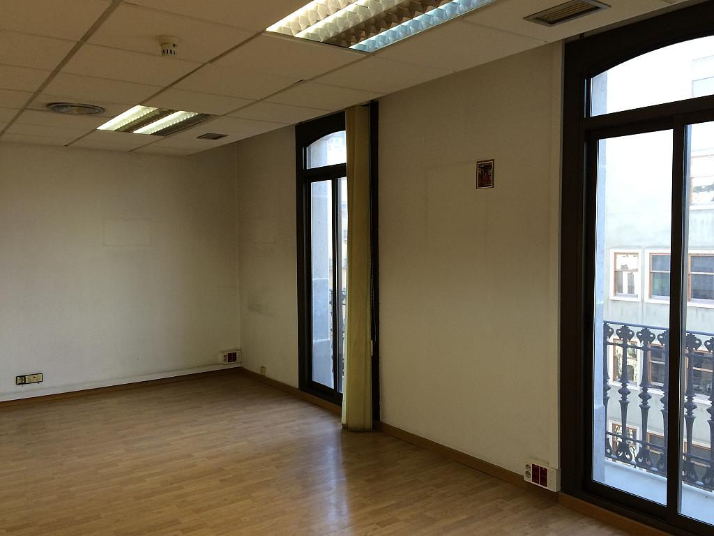 Oficina en alquiler en calle Casp, Eixample dreta en Barcelona - 260619489
