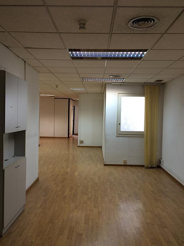 Oficina en alquiler en calle Casp, Eixample dreta en Barcelona - 260619490