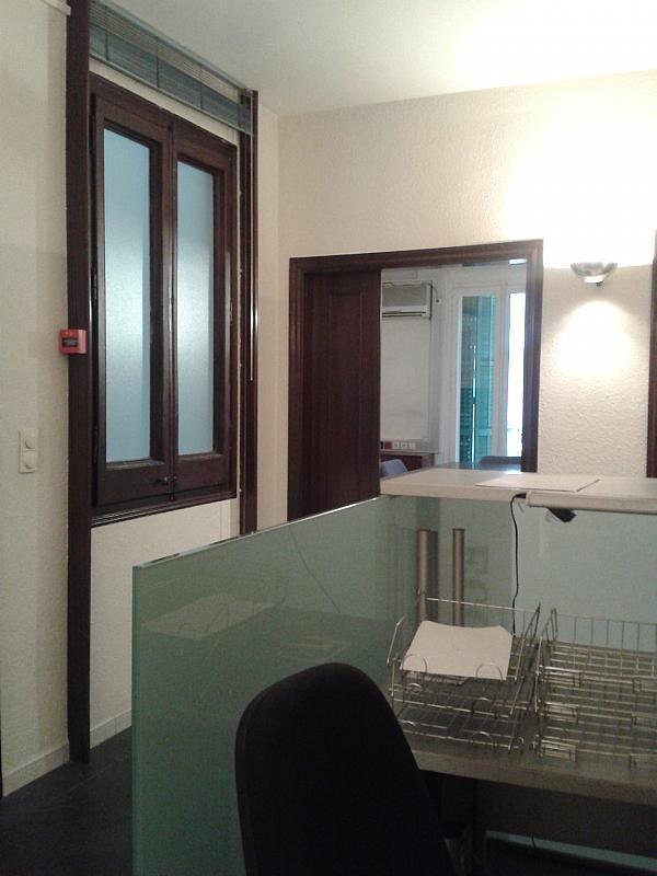 Oficina en alquiler en calle Balmes, Eixample esquerra en Barcelona - 260962184