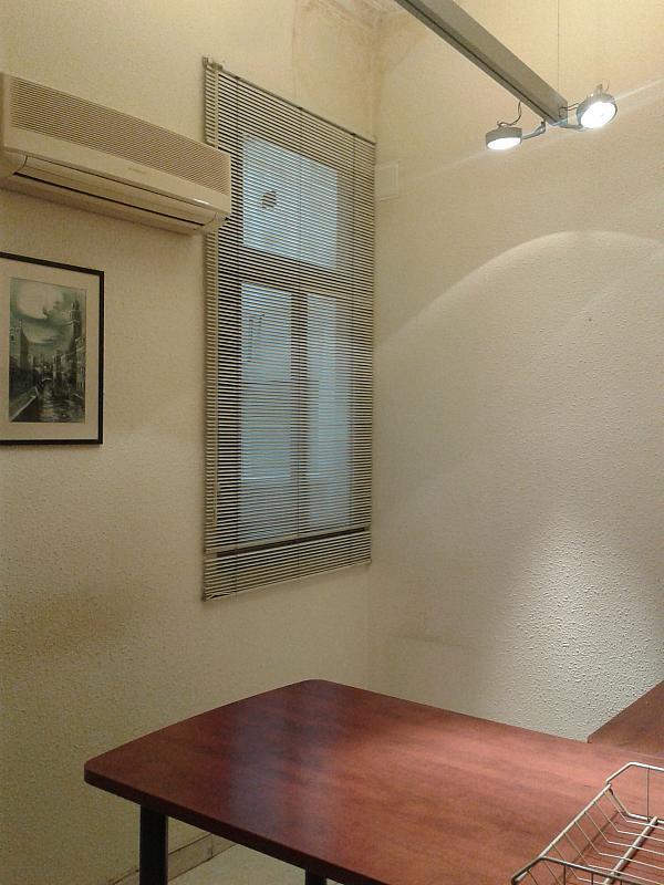 Oficina en alquiler en calle Balmes, Eixample esquerra en Barcelona - 260962185