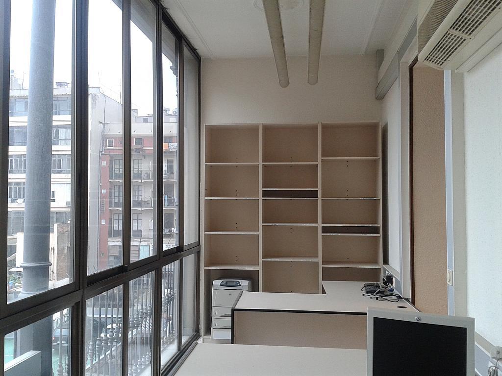 Oficina en alquiler en calle Balmes, Eixample esquerra en Barcelona - 260962196