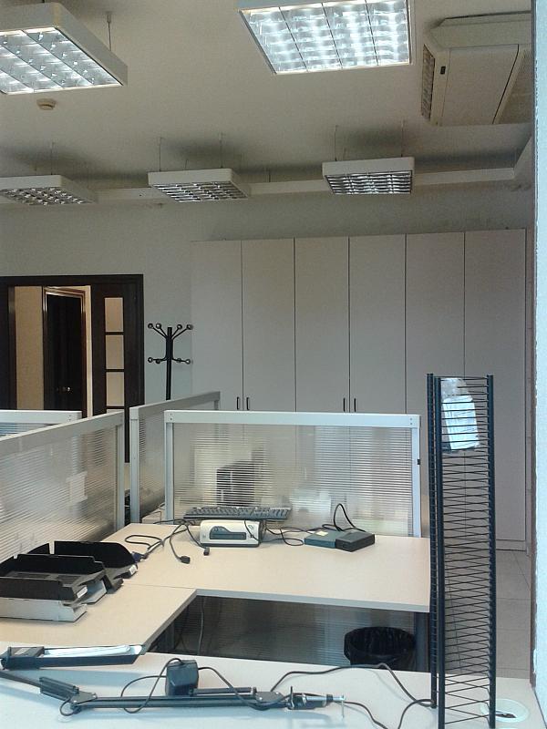 Oficina en alquiler en calle Balmes, Eixample esquerra en Barcelona - 260962198
