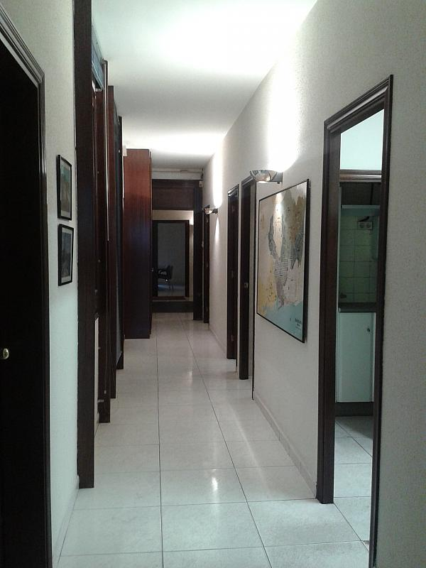 Oficina en alquiler en calle Balmes, Eixample esquerra en Barcelona - 260962199