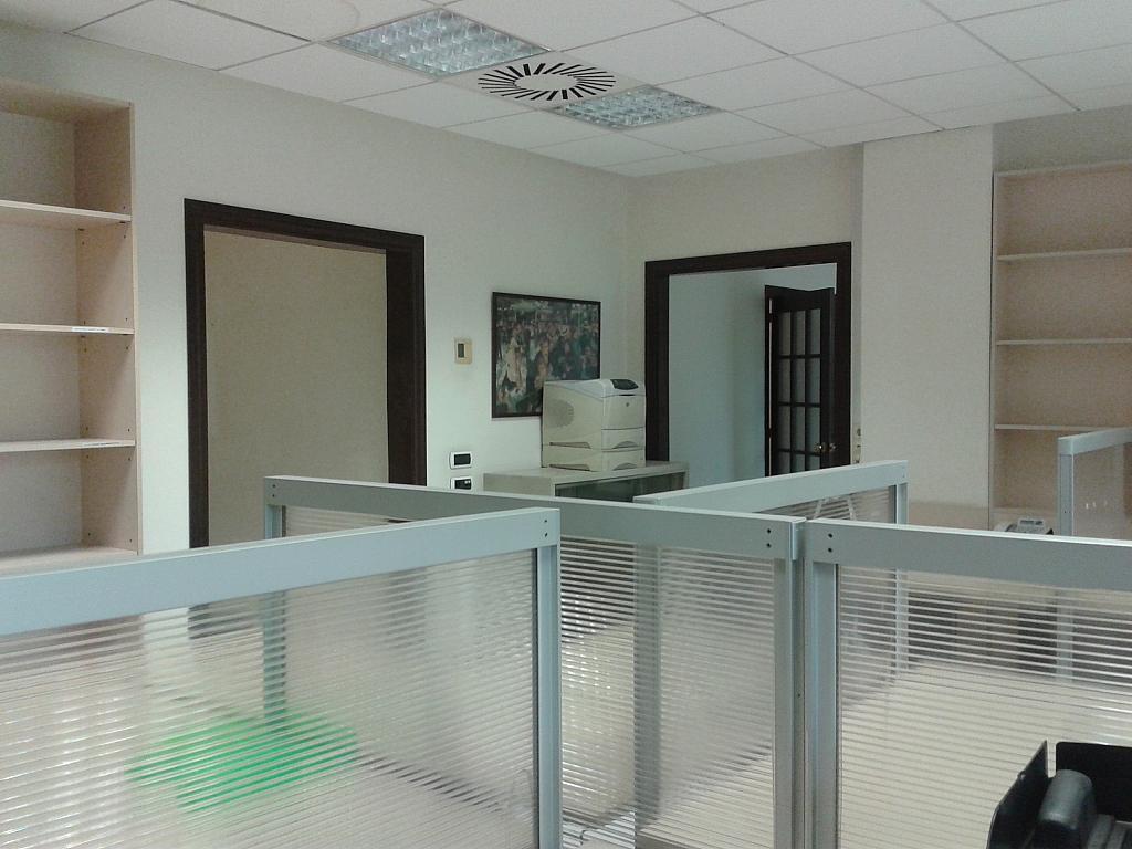 Oficina en alquiler en calle Balmes, Eixample esquerra en Barcelona - 260962207