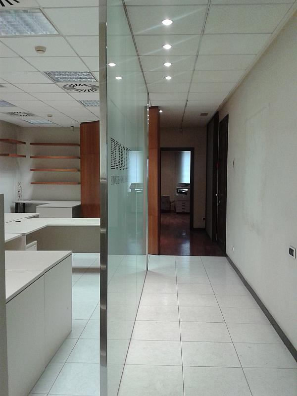 Oficina en alquiler en calle Balmes, Eixample esquerra en Barcelona - 260962214