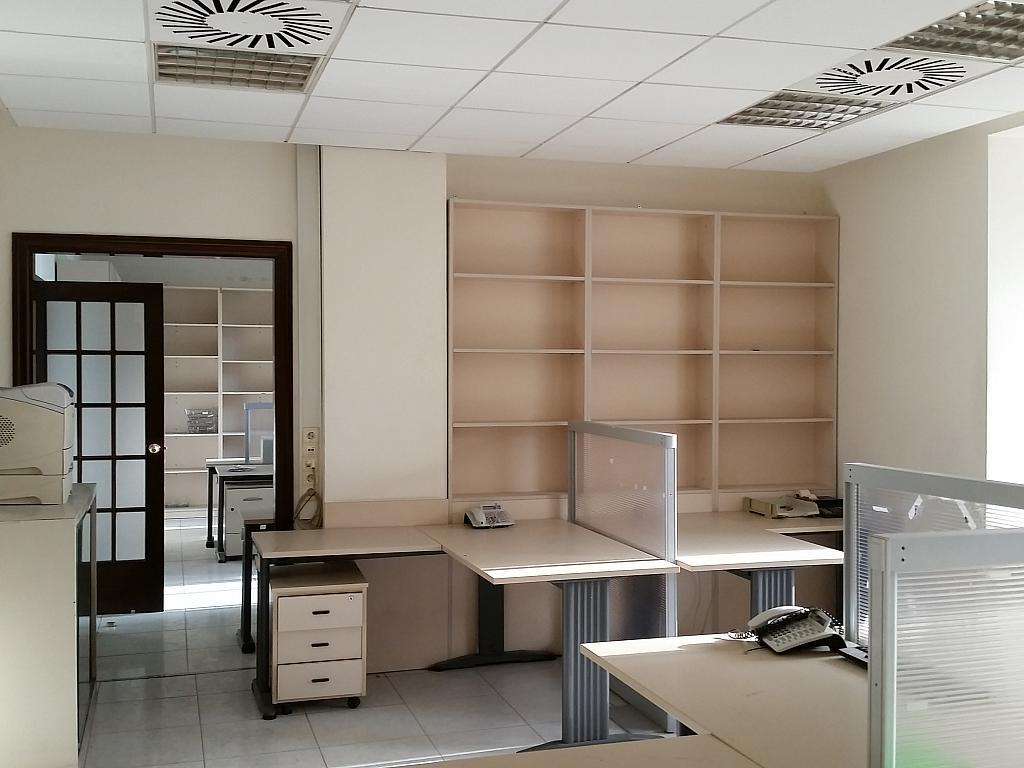 Oficina en alquiler en calle Balmes, Eixample esquerra en Barcelona - 260962222